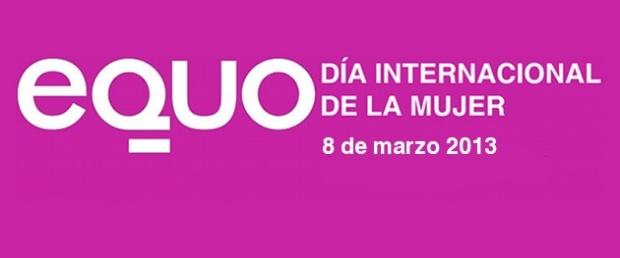 EQUO - Día de la mujer 2013