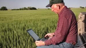 TIC y agricultura