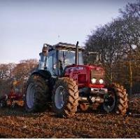 Las TIC en el sector primario:  los servicios agrícolas