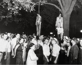 Linchamiento racial en Estados Unidos, 1959