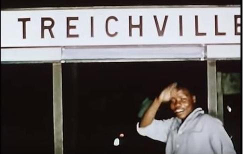 Edward G.Robinson en Treichville