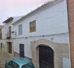 Museo etnográfico de Almagro