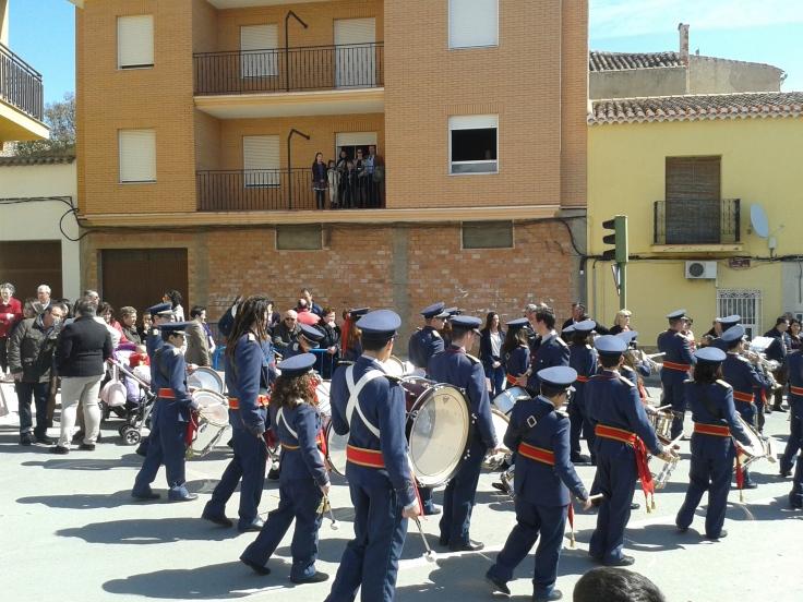 Música. Semana Santa de Villarrobledo