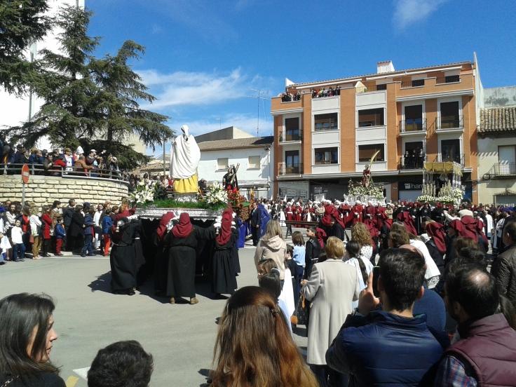 Encuentro. Semana Santa de Villarrobledo