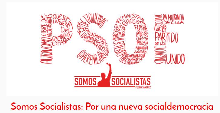 psoe-nueva-socialdemocracia