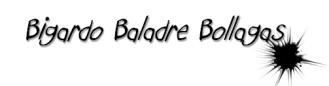 Firma Don Bigardo