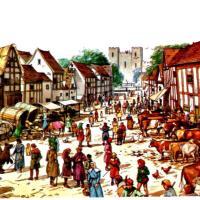 La curiosidad del hombre medieval