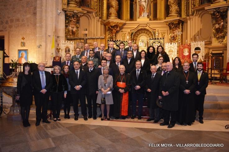 Rouco y el PSOE