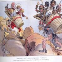 La descolonización: del imperialismo clásico al dominio neoimperial
