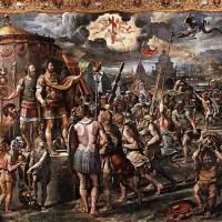 (7) Roma y el cristianismo.
