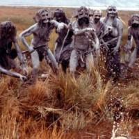 (1) La naturaleza del Homo Sapiens: adiós, familia, adiós.