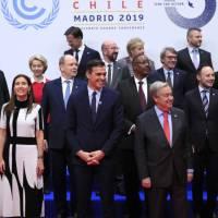 COP25 (1): la cosa global