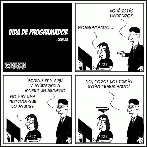 Resultado de imagen de programador cobol