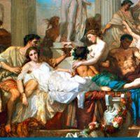 De colapsos y otras cosas divertidas (II): el Imperio Romano de Occidente