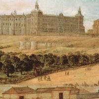 Tontás de la historia: el cuento del Rey que buscaba una capital (audio)