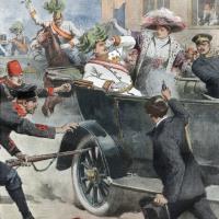 Tontás de la historia: el cuento de la Gran Guerra que empezó casi por casualidad (audio)