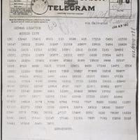 Tontás de la historia: cómo perder una guerra enviando un telegrama (audio)
