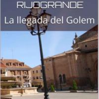 Bigardo Baladre en el concurso de Amazon: Verdadera historia de los sucesos de Rijogrande.